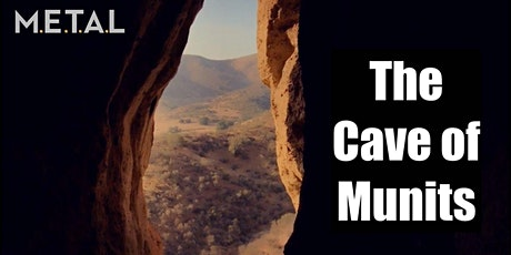Sunday Hike 300th- The Cave of Munits tickets