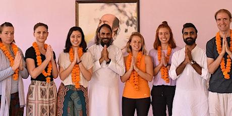 200 Hour Holistic Yoga Teacher Training  India tickets