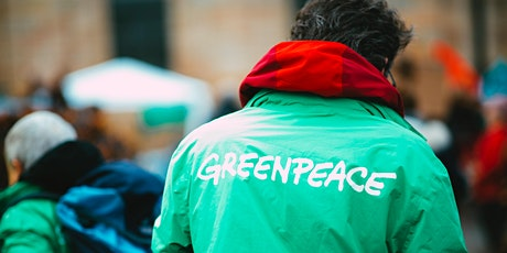 Finanzen For Future mit Greenpeace Frankfurt als Gast Tickets