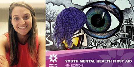 Youth Mental Health First Aid - Geelong tickets