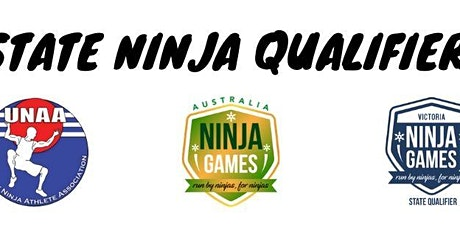 Ninja Nation Australia- ANG State Qualifier (VIC) Kids tickets