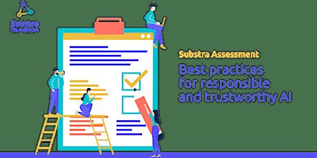 Atelier Data Science Responsable et de Confiance #6 billets