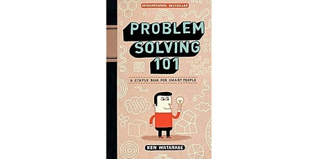 Book Review & Discussion : Problem Solving 101 tickets