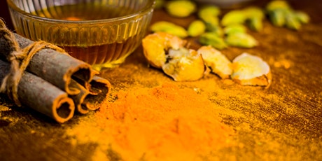 Secrets of digestion: an Ayurveda and yoga workshop ( online or in person) tickets