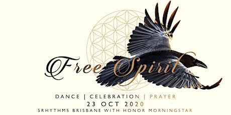 5RHYTHMS Together Brisbane tickets