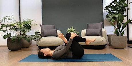 5 Week Somatic Yoga & Meditation program: Strength in Softness tickets