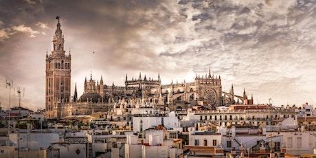 Tour Sevilla Imprescindible entradas