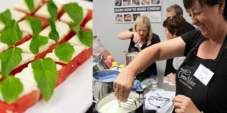 Haloumi Cheese Making Course tickets