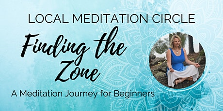 Chakra Meditation: Self-Acceptance & Trusting Your  Inner Wisdom tickets