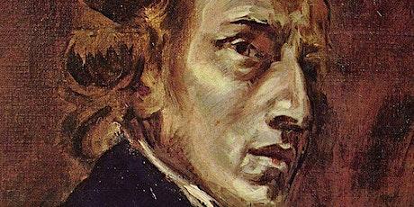 Pietro Fresa - Contrasti: l'interiorità inquieta di Chopin biglietti