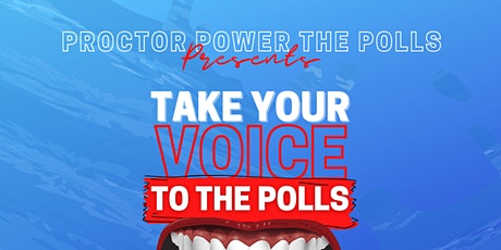 Take Your Voice to the Polls Virtual Voter Rally Nevada tickets