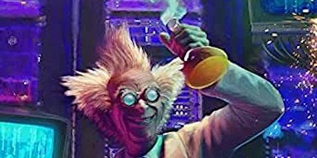 GLOW Young Scientists X Professor N (Mr Naufal) Fun Science Experiments