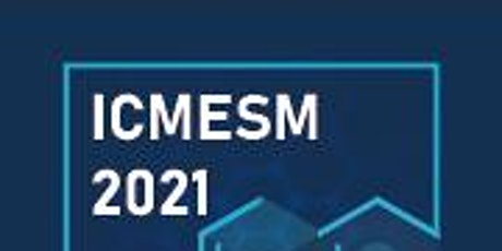 6th Intl. Conf. on Material Engineering and Smart Materials (ICMESM 2021) tickets