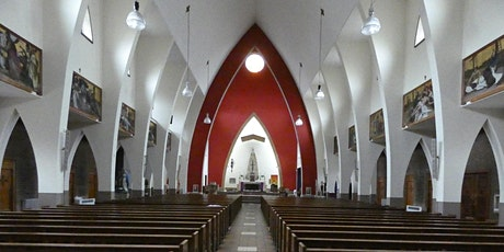 St Laurence's- Saturday Vigil Mass tickets