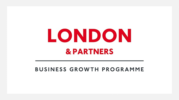 Grow & Scale in London -  A Business Growth Opportunity image