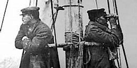 Black Sailors in British Maritime  History tickets