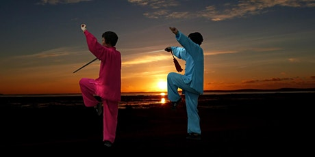 Tai Chi for Beginners - Session 6 tickets
