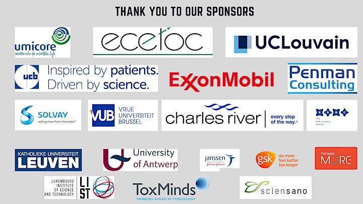 "BelTox -  Scientific Meeting Series on ""Chemical Carcinogenicity"" - Webinar image"
