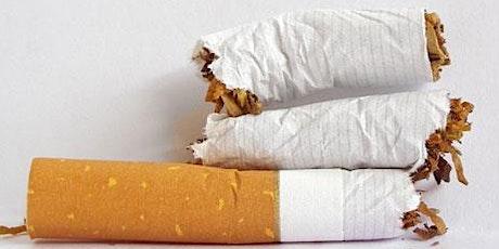 Claves para Dejar de Fumar en 2 horas boletos