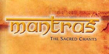 Mantra Chanting & Kirtan tickets