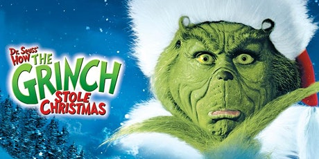 The Grinch (PG) - Drive-In Cinema at Bristol Filton Airfield tickets