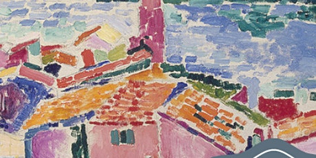 Matisse's Roof Painting tickets