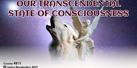 Our Transcendental State of Consciousness (#811) Online! tickets