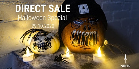 NIKIN - Direct Sale 29.10.2020 tickets