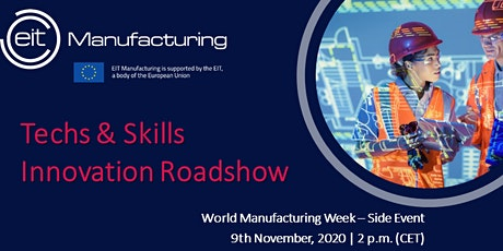 Techs & Skills Innovation Roadshow tickets