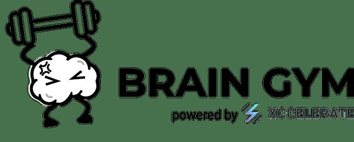 Brain Gym : Data Science Info Day image