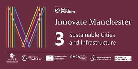 Sustainable Cities And Infrastructure tickets