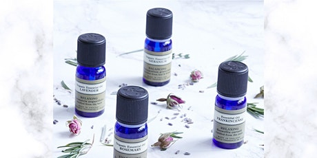 Aromatherapy for Autumn and Winter Wellness (for beginners to Aromatherapy) tickets