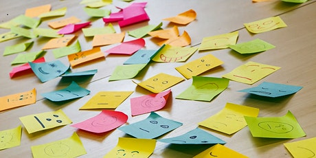 Creative mind mapping: Organising my thoughts and learning tickets