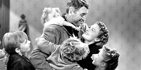 It's A Wonderful Life (U) - Drive-In Cinema at Bristol Filton Airfield tickets