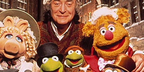 Muppets Christmas Carol (U) - Drive-In Cinema at Bristol Filton Airfield tickets