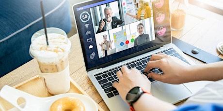 Gestion de l'information & des datas dans votre Digital Workplace billets
