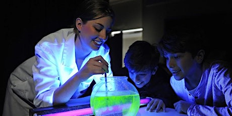 Mad Science 5 day Camp -  Hitchin Boys School tickets