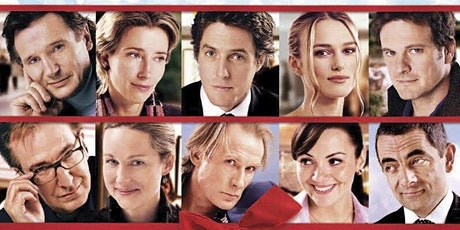 Love Actually (15) - Drive-In Cinema at Bristol Filton Airfield tickets