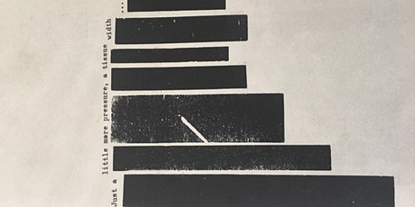 Artist Talk/Show & Tell with Angie Butler of Centre for Fine Print Research tickets