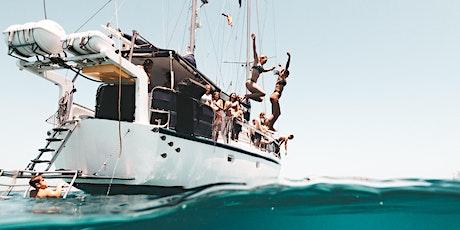 Fine Sands Island Getaway Part II tickets