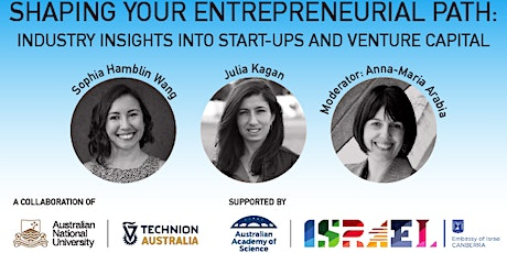 Industry Insights into Start-Ups and Venture Capital tickets