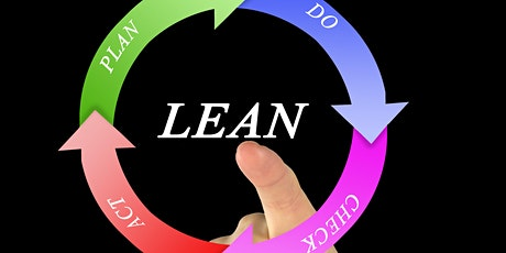 Use Lean Workplace Organisation to Add Value & Increase Profitability tickets