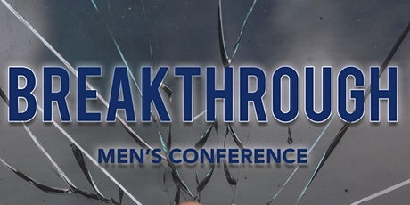 Breakthrough Mens Conference 2020 tickets