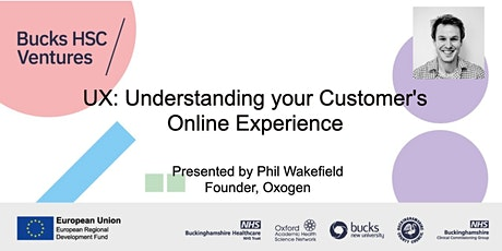 UX: Understanding Your Customer's Online Experience tickets