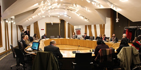 Scottish Parliament Malawi CPG: Malawi's Youth Voice on Climate tickets