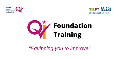 NELFT QI Foundation Day Training tickets
