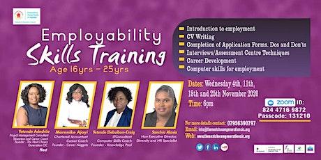 Employability Skills Development tickets