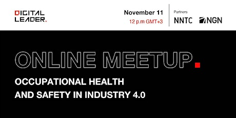 Occupational Health and Safety in Industry 4.0  tickets
