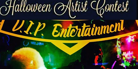 Halloween Artist Contest & Showcase tickets