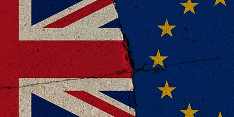 Brexit & [if we ever get] Beyond: the realities for trade in goods in 2021 tickets